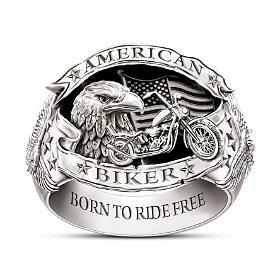 American Biker Ring