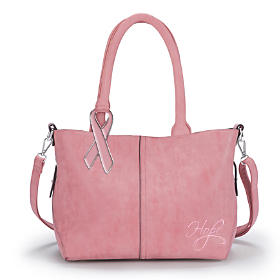 Hope Is Beautiful Handbag