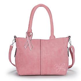 Hope Is Beautiful Handbag