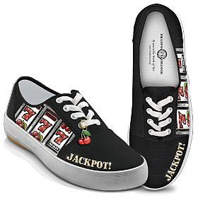 Hit The Jackpot! Women's Shoes