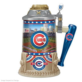 Chicago Cubs Gifts & Presents For Husband