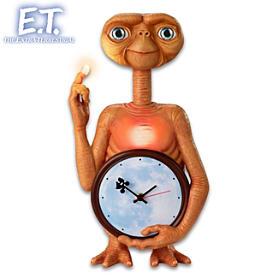 E.T. Motion Clock
