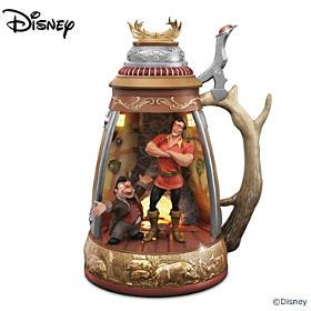Disney Beauty And The Beast No One Like Gaston Stein