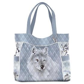 Silver Sovereign Tote Bag