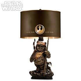 STAR WARS Ewok Lamp