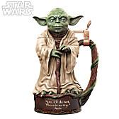 Yoda Jedi Master Stein
