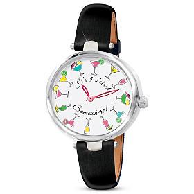 5 O'Clock Somewhere Women's Watch