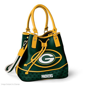 Green Bay Packers Handbag