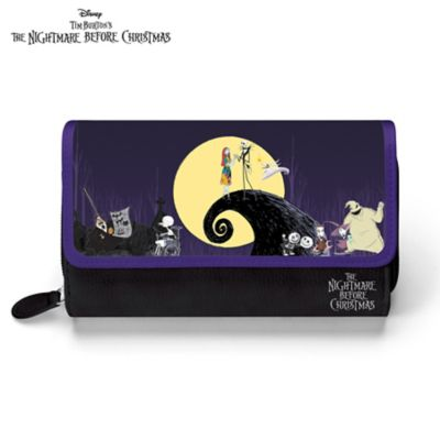 The Nightmare Before Christmas Collectibles Bradford Exchange
