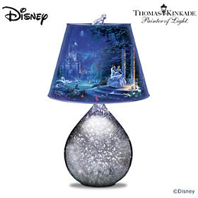 Disney Cinderella Dancing In The Starlight Lamp