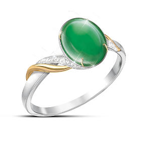 Empress Ring