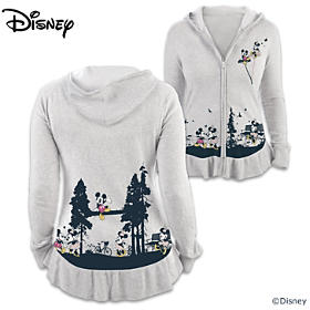 Disney A Magical Day Women's Hoodie