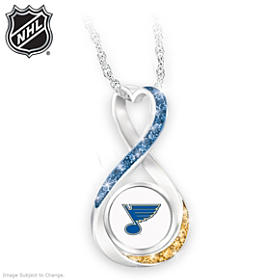 Blues® Forever 2019 Stanley Cup® Pendant Necklace