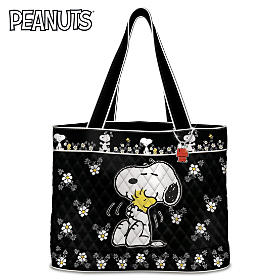 Happiness Is Friendship Tote Bag