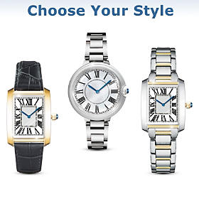 Royal Legacy Timepiece Women's Watch
