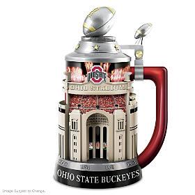 Ohio State Buckeyes Stadium Stein