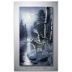 Guardians Of The Night Wall Decor