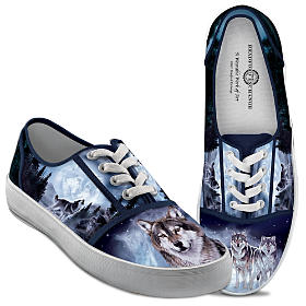Spirit Of The Night Women's Shoes