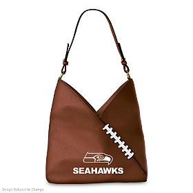 Seattle Seahawks Fashion Handbag