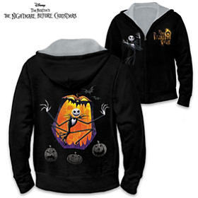 Holiday Nightmares Women's Hoodie
