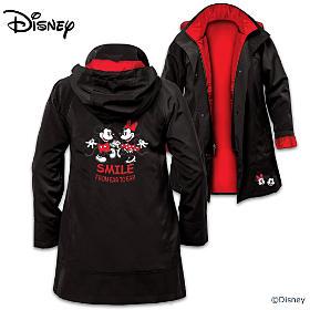Sweet Disney Smiles Women's Jacket