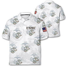 Marine Corps Pride Men's Shirt