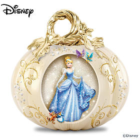 Disney Sparkling Beauty Water Globe