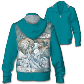 Dream Spirits Women's Hoodie