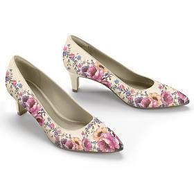 Garden Walk Women's Shoes