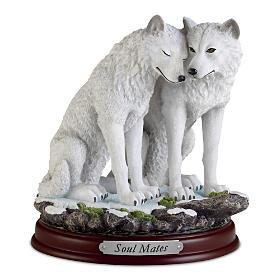 Soul Mates Sculpture