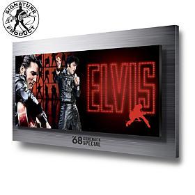 Elvis Comeback Special Wall Decor