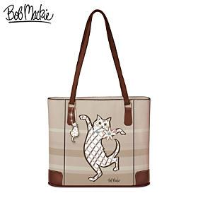 I'm Feline Fine Tote Bag