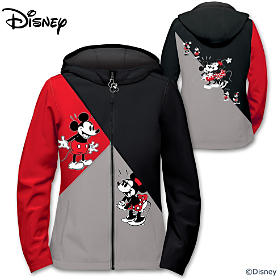 Disney Forever In Love Women's Jacket