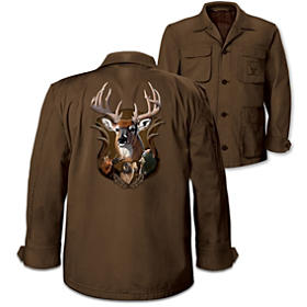 Big Game Men's Jacket