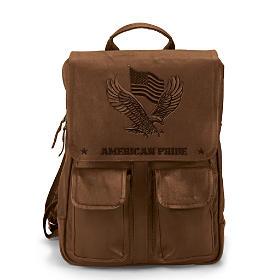 American Pride Backpack