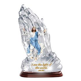 The Power Of Prayer Sculpture
