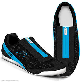 In It To Win It Panthers Women's Shoes