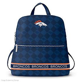 Denver Broncos NFL Backpack