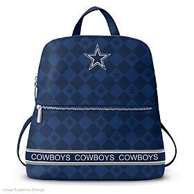 Dallas Cowboys NFL Backpack