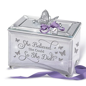 Music Boxes for Mother's Day