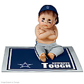 Cowboys Tough Baby Doll