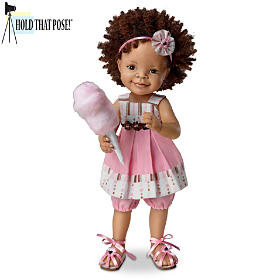 Sugar 'N' Spice Child Doll