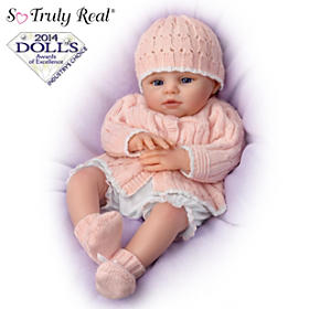 Abby Rose Baby Doll