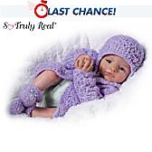 Alyssa Claire Baby Doll