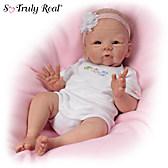 Snuggle Bunny Baby Doll