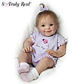 Little Love Bug Baby Doll