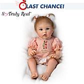 Little Hunny Bunny Baby Doll