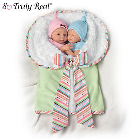 Madison And Mason Baby Doll Set