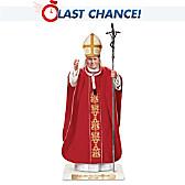 Saint John Paul II Sculpture