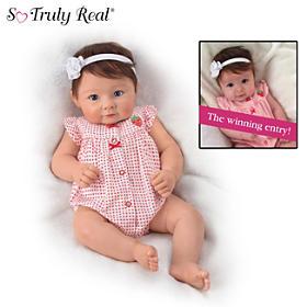 Ava Elise Baby Doll
